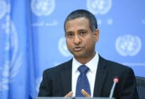 Ahmed Shaheed United Nations conversion therapy