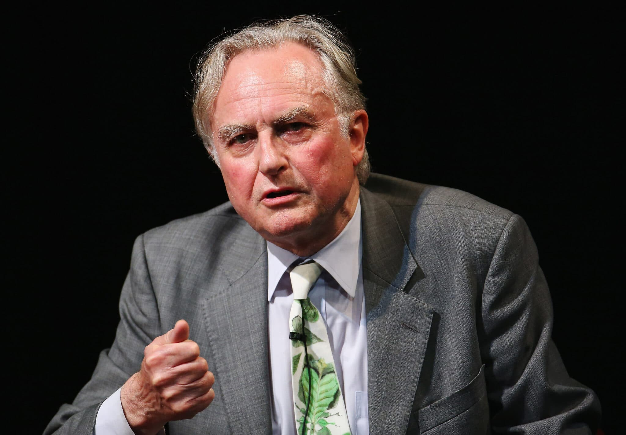 Richard Dawkins stripped of his highest honour after 'demeaning' trans lives
