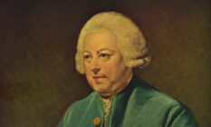 Portrait of Sir Edward Walpole, Kt., 18th century, (1915). Artist: Edward Edwards