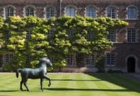 Jesus College Cambridge