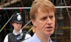Stephen Timms Labour MP East Ham
