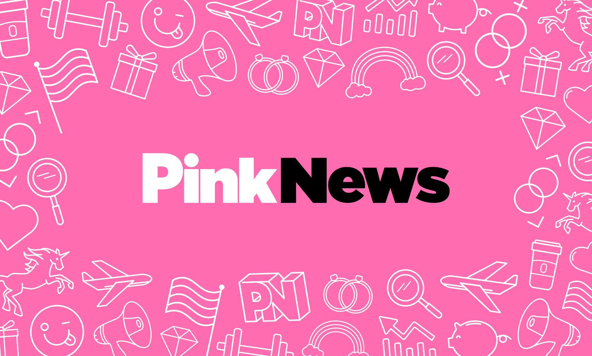 The top 10 most bizarre PinkNews stories of 2014