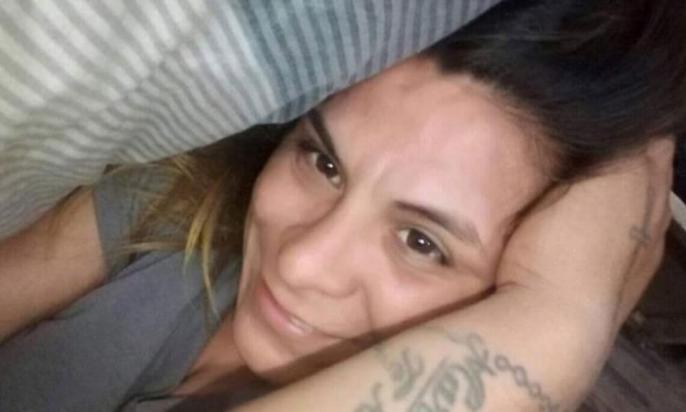 Trans woman Sofía Micaela Catán dies after burns covering her body