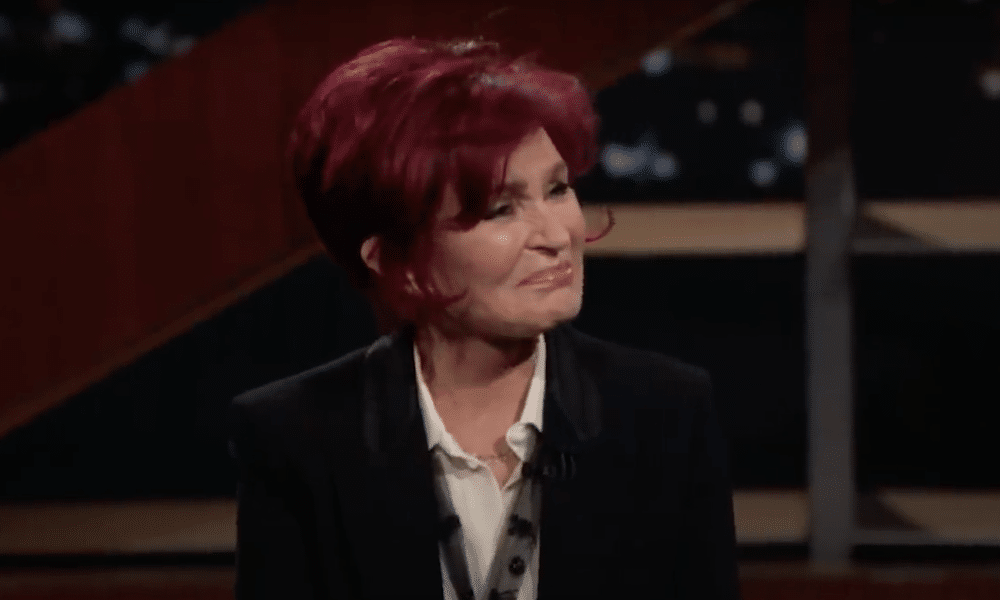Sharon Osbourne whines about 'woke language' amid racism and homophobia row