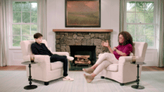 Elliot Page made Oprah watch Netflix's Disclosure and it 'opened her eyes'