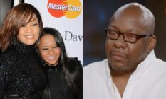 Bobby Brown Whitney Houston Bobbi Kristina