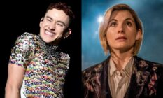 Olly Alexander Years & Years Jodie Whittaker BBC Doctor Who