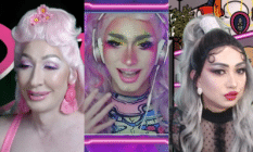 Drag Race Queens Twitch