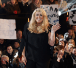 Gemma Collins is touring the UK this October. (Photo by Jeff Spicer/Getty Images)