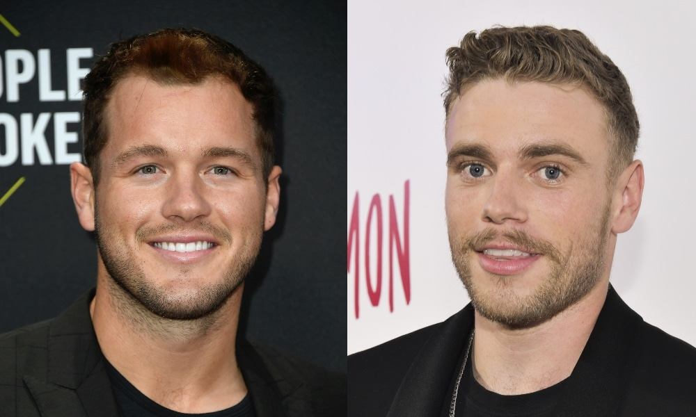 Gus Kenworthy says being dubbed Colton Underwood's 'gay guide' left 'sour taste'