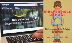 Irreversible Damage: Amazon reverses ban on dangerous anti-trans book