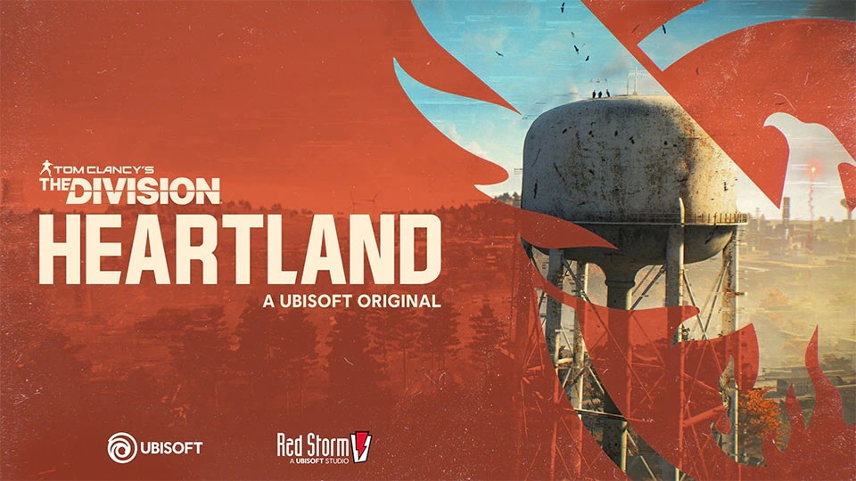 Ubisoft's announces new free-to-play game The Division: Heartland – but full details are yet to come