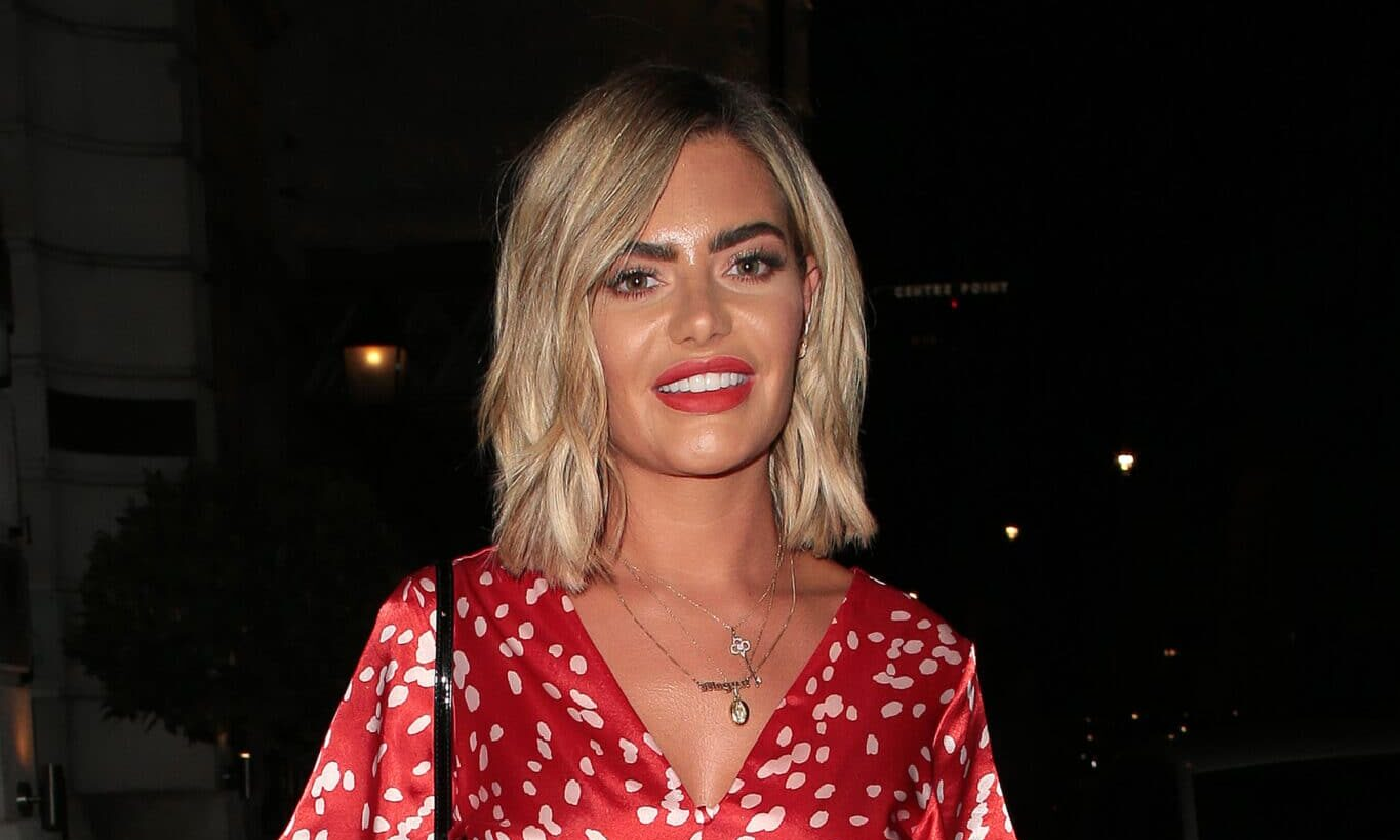Love Island's Megan Barton Hanson tells fans to experiment with sexuality