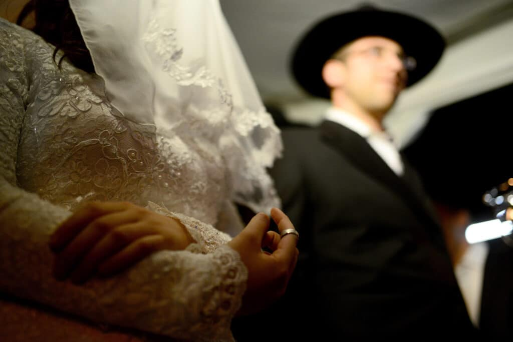 'Sheltered' religious LGBT folk forced into marriage as conversion therapy