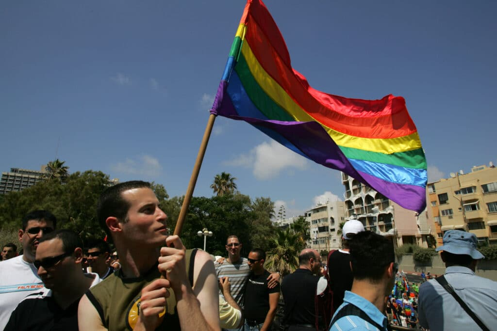 Israel: Trans parents can now be recorded on their baby's birth certificates