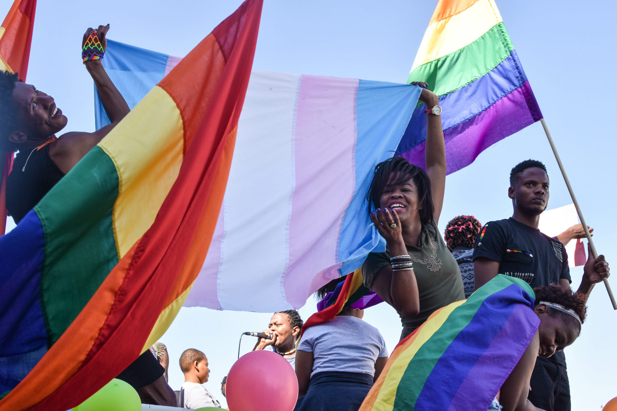 Namibia: African nation on track to finally decriminalise gay sex