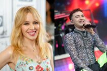 Kylie Minogue Olly Alexander