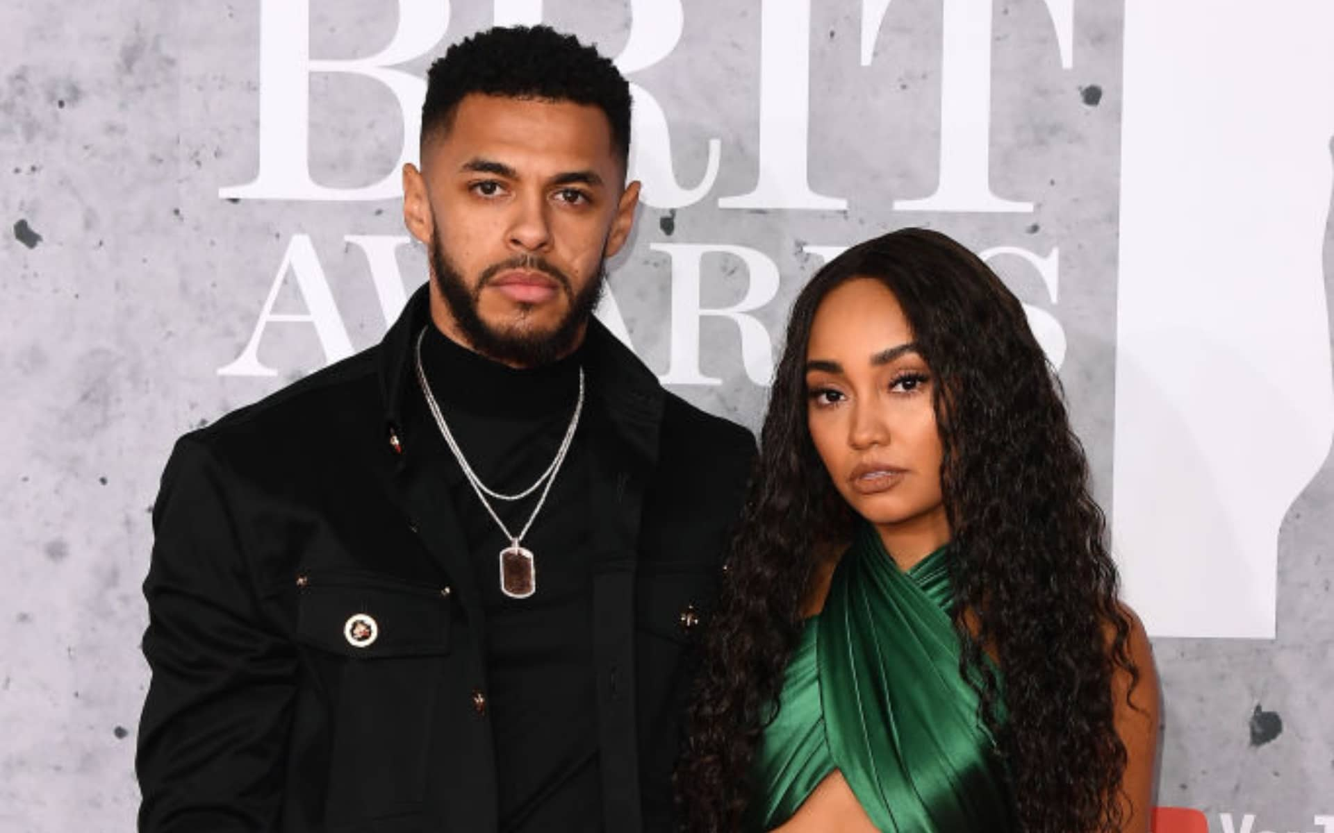 Little Mix' Leigh-Anne praised for confronting fiancé over colourist tweets