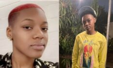 Lesbian teen among three people dead after shocking murder-suicide