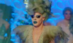 Drag Race Down Under Art Simone