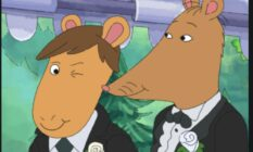 Arthur Mr Ratburn husband