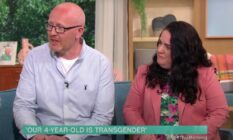 This Morning ITV
