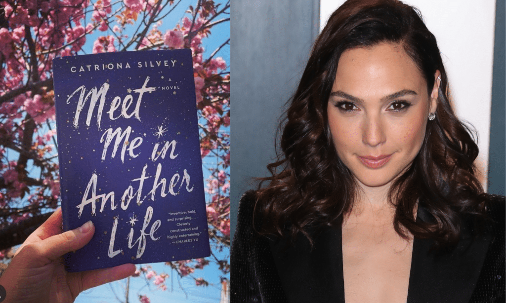 Gal Gadot to star in queer sci-fi thriller Meet Me in Another Life