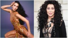 The Cher Show will tell the story of the icon's rise to global stardom.