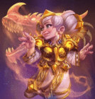 Chromie, World of Warcraft