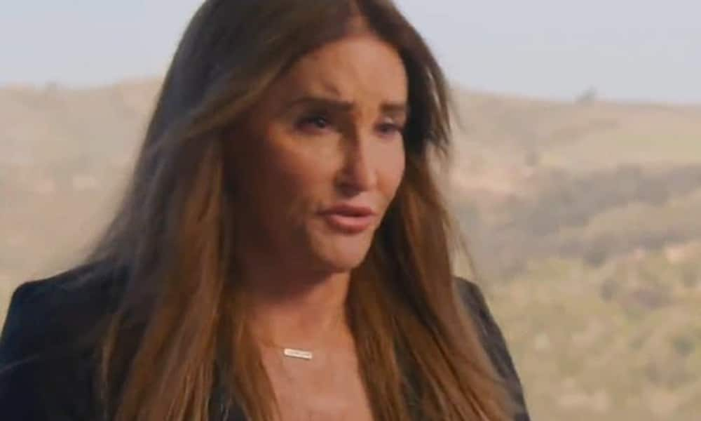 Caitlyn Jenner's first campaign video is about as embarrassing as you'd expect