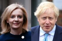 Liz Truss was originally going to reform the Gender Recognition Act