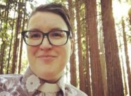 Megan Rohrer is first openly trans bishop elected to Lutheran church