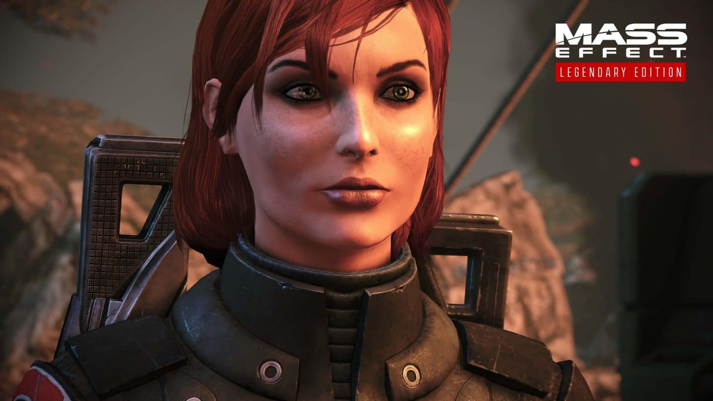 Bioware update Mass Effect to remove trans woman's deadname – years after she left