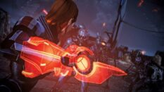 Mass Effect Legendary Edition omniblade
