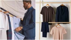 Moss Bros is launching a monthly subscription service so customers can rent casual and formalwear.