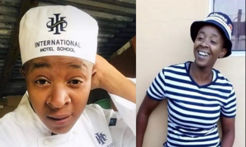 Lesbian stabbed to death as wave of homophobia washes over South Africa