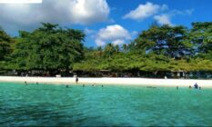 Isla Reta Beach Resort