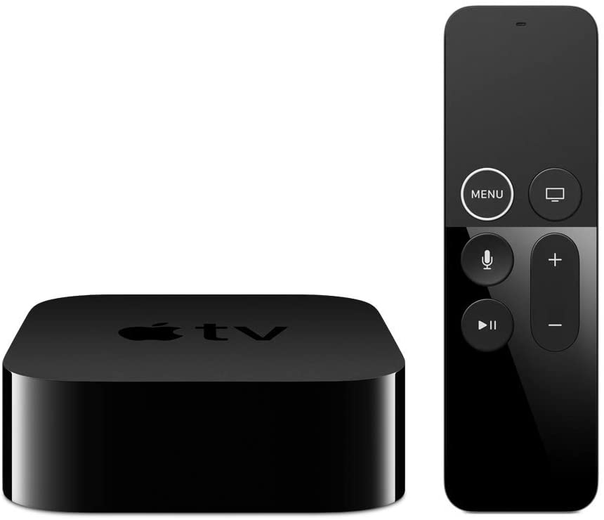 The 4th Gen edition of Apple TV is included in the Prime Day sale. (Amazon)