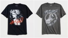Lady Gaga has teamed up with Urban Outfitters on a limited edition collection to celebrate Born This Way's 10th anniversary. (Urban Outfitters)