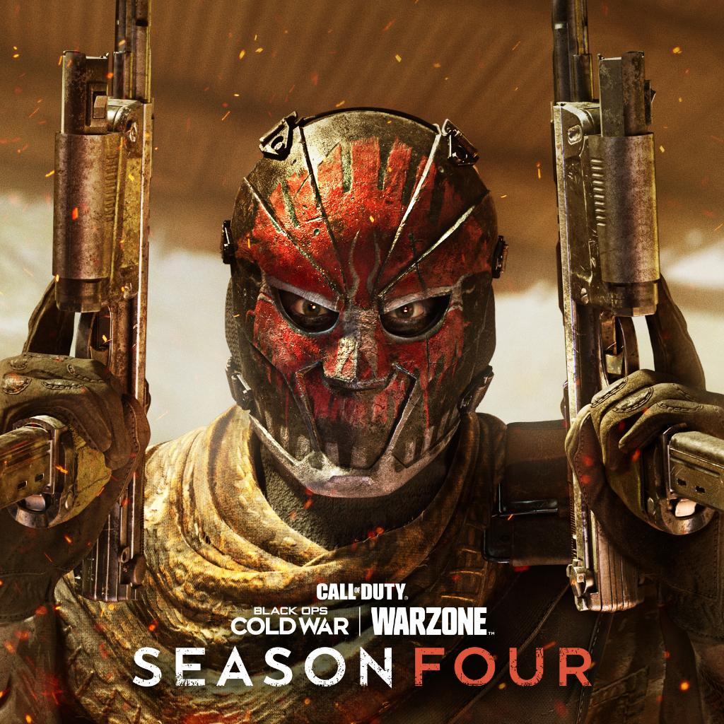 Call of Duty: Warzone and Black Ops Cold War season 4 looks jaw-droppingly incredible
