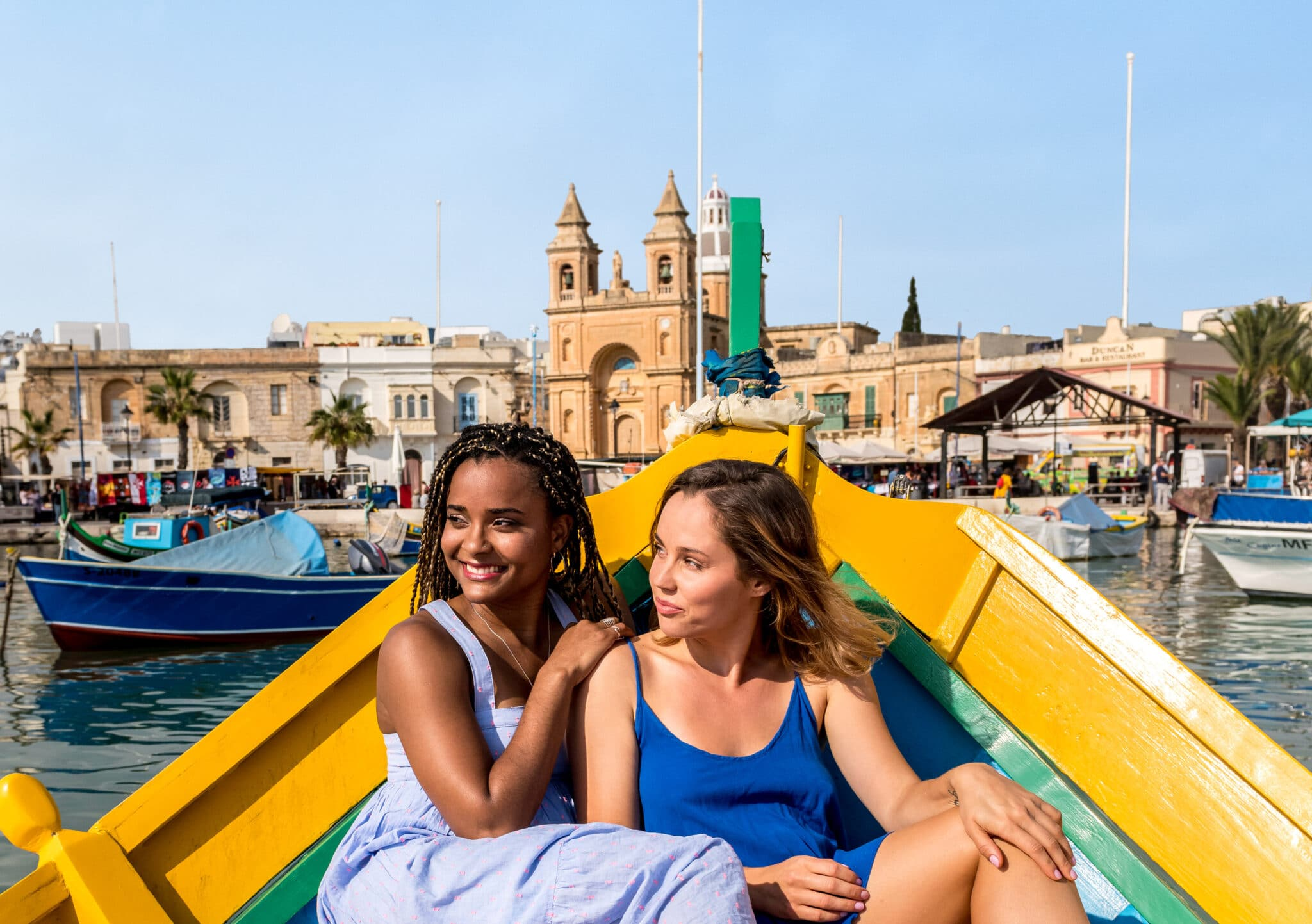 5 irresistible reasons why Malta should be top of your LGBT+ travel list