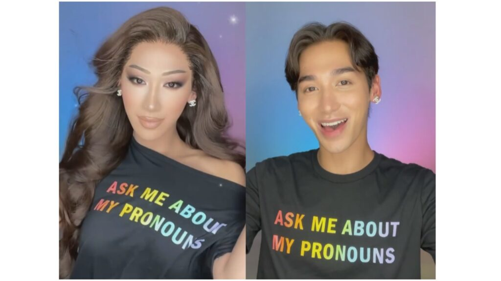 DKNY pride collection
