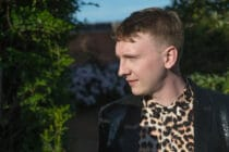 Joe Lycett will tour across the UK and Ireland with his More More More! Tour in 2022. (Ollie Millington/Getty Images)