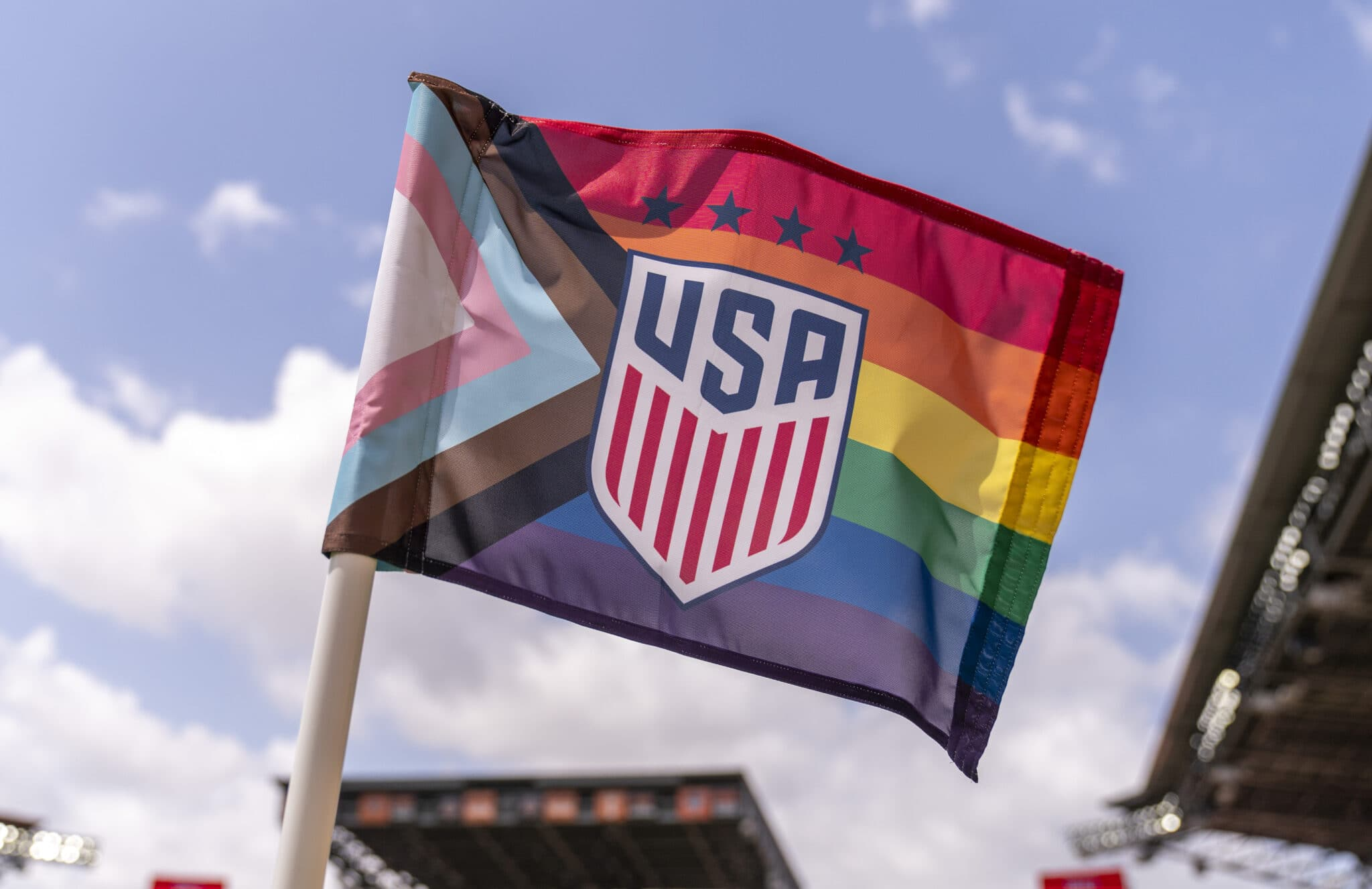The most dangerous states for LGBT+ people in the whole of the US, ranked