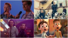 Disney Plus films and shows