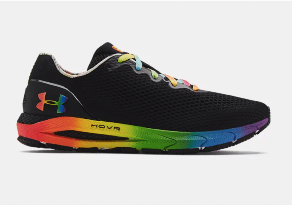 Under Armour Pride Shoes