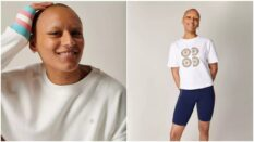 Sweaty Betty Pride collection