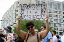 Why Trans Pride is special: 'I've never seen so many queer people at once'