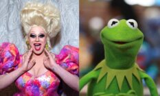 Nina West, Kermit the Frog and more to headline Disney Pride spectacular