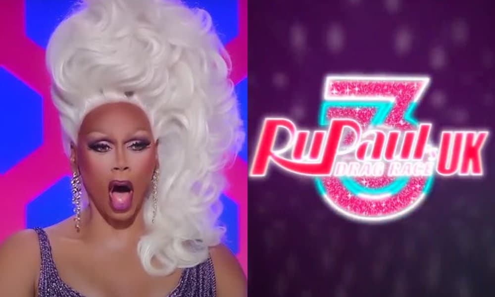 BBC drops cryptic teaser for Drag Race UK season three and no, we're not K hun